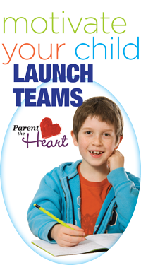Motivate Your Child Launch Teams Image