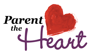 Parent the Heart Logo