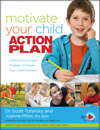 Motivate Your Child Action Plan cover