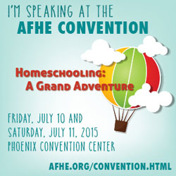 AFHE Convention image