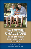The Family Challenge image