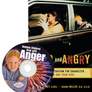 Anger Special