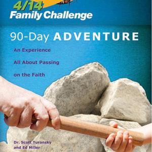4/14 Family Challenge 90-Day Adventure