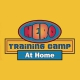 Hero Training Camp