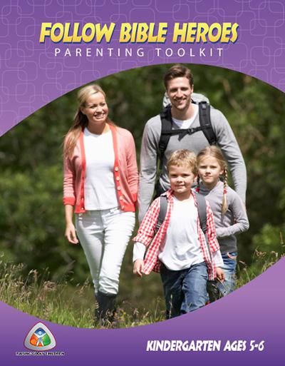 Parenting Toolkit