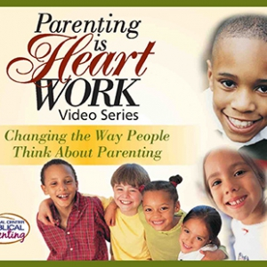 Heart Work Church Kit