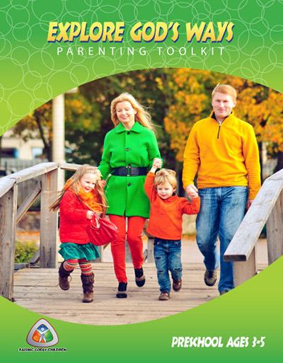 Preschool Parenting Toolkit