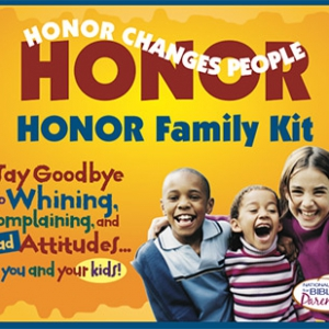 Honor Family Kit