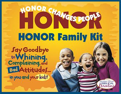 Honor Family Kit