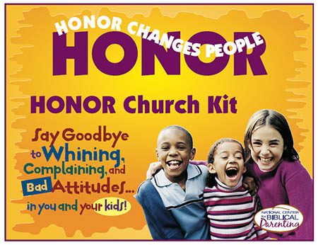 Complete Honor Church Kit